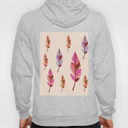 Feathers2 #society6 Hoody