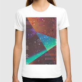 The Brain, Part 2 T-shirt