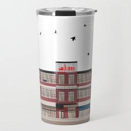 Liberty Village - Toronto Neighbourhood Travel Mug