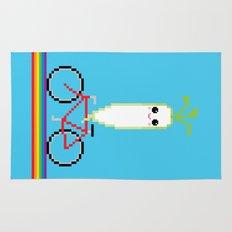 Daikon Bike Rug