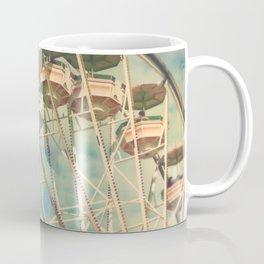 Ferris wheel 1 Coffee Mug