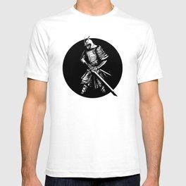 Katana blues T-shirt