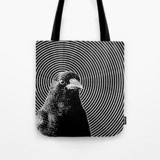 RAVEN DAZE Tote Bag