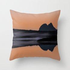 Suilven Throw Pillow