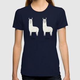 LOLama T-shirt