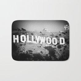 Hollywood Bath Mat