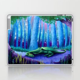 The Sleeping Dragon Laptop & iPad Skin