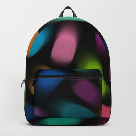 Chayabrito #2 Backpack