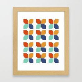BH #1 Framed Art Print