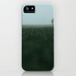 Leaving iPhone Case