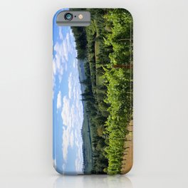 brigadoon iPhone Case