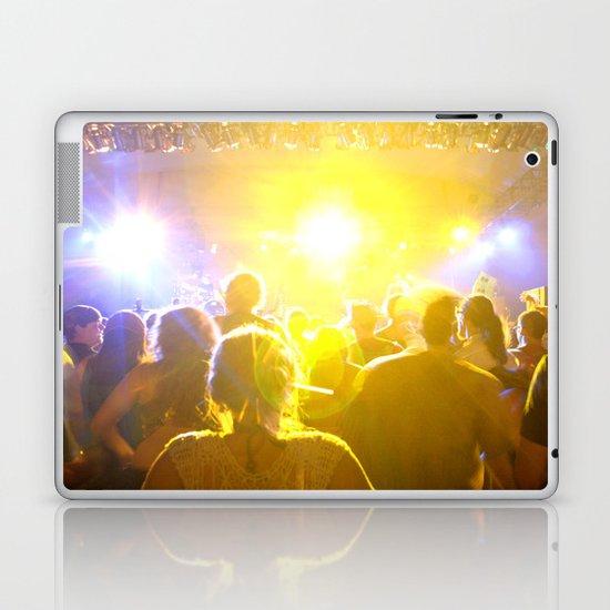 The Show Laptop & iPad Skin