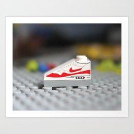 MAX100 / 024: Basic Art Print