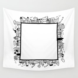 homeland Wall Tapestry