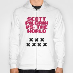Scott Pilgrim vs. The World Hoody
