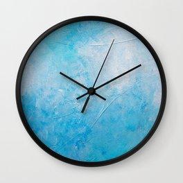 Cloud Illusions I Recall Wall Clock