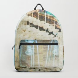 Aloha Island of Ni'ihau Backpack