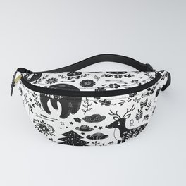 023 Fanny Pack