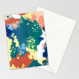 Splashes Stationery Cards