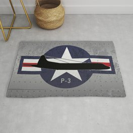 P-3 Orion Rug