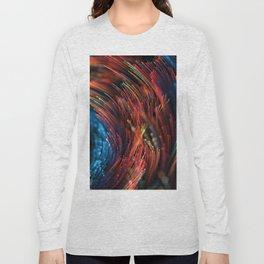 Abstract Design #4 Long Sleeve T-shirt