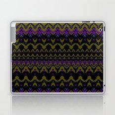 Sweater Pattern Laptop & iPad Skin