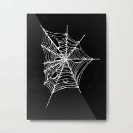 Witchy Bitchy Home Metal Print