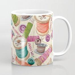 I Am Crafty Coffee Mug