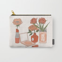 Girl Gang Essentials Carry-All Pouch