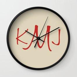 Kamille Wall Clock
