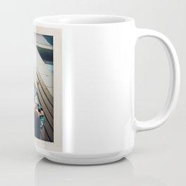 Summer Days Coffee Mug