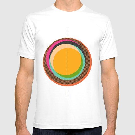 FUTURE GLOBES 001 T-shirt