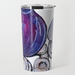 Onion And Garlic Travel Mug
