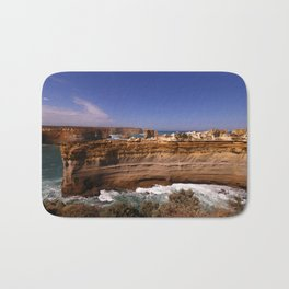 The Razorback Coastal Formation Bath Mat