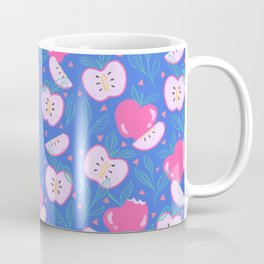 Happy Apples Coffee Mug