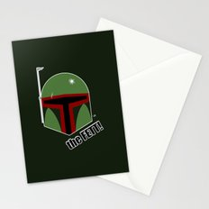 The FETT! Stationery Cards