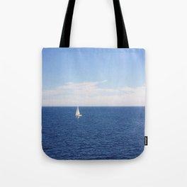 Velero Tote Bag