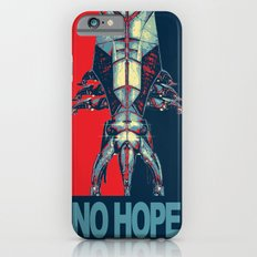 Reaper NO HOPE - Mass Effect iPhone 6s Slim Case