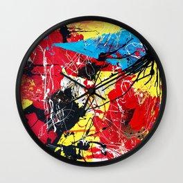Heartthrob Wall Clock