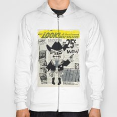 just 25 cents Hoody
