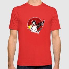 Bang! You're Dead! T-shirt