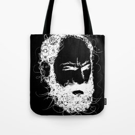 Monte Melkonian Tote Bag