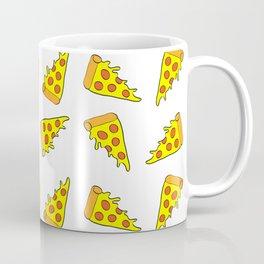 i want pizza Coffee Mug