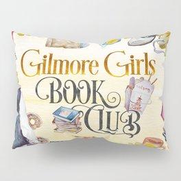GG Book Club Pillow Sham