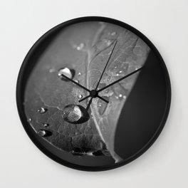 the spirited interlude Wall Clock