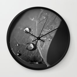the spirited interlude Wall Clock
