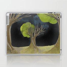 Duality Tree Laptop & iPad Skin