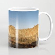 Smith Rock Sunrise II Mug