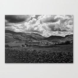 Near Keswick Canvas Print