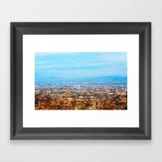 #1606 Framed Art Print